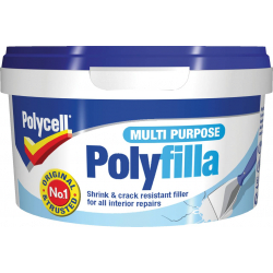 Polycell Multi Purpose Polyfilla 600g