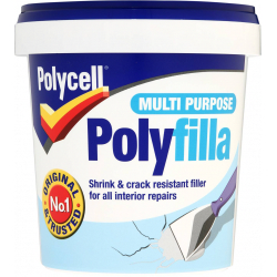 Polycell Polyfilla Ready Mix 1kg