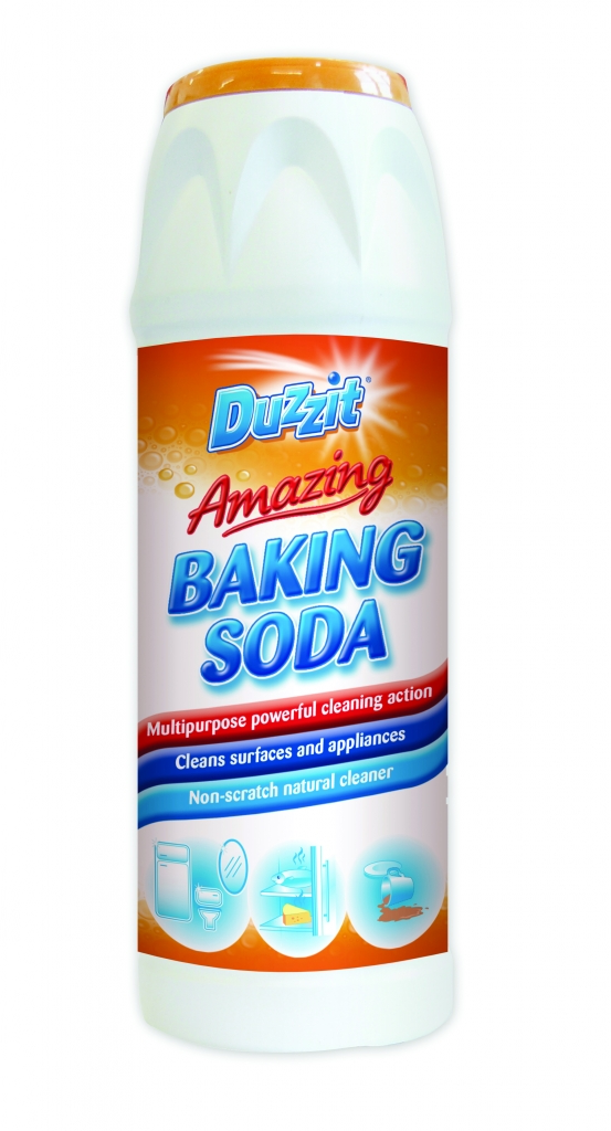 Duzzit Baking Soda