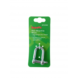 SupaFix Dee Shackles 8mm