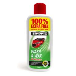 Simoniz Wash Wax