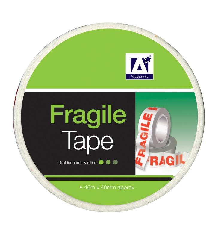 Anker Fragile Tape - 40m x 48mm