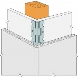 Simpson Strong Tie Thin Coat Angle Bead