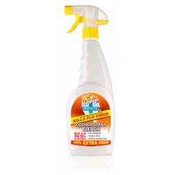 Stardrops Spray Bleach