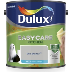Dulux Easycare Kitchen 2.5L Chic Shadow