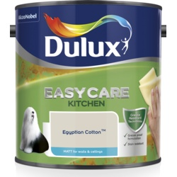 Dulux Easycare Kitchen 2.5L Egyptian Cotton