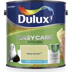 Dulux Easycare Kitchen 2.5L Melon Sorbet