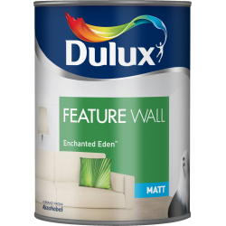 Dulux Feature Wall Matt 1.25L
