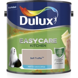 Dulux Easycare Kitchen 2.5L Soft Truffle