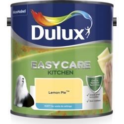 Dulux Easycare Kitchen 2.5L Lemon Pie