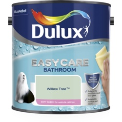 Dulux Easycare Bathroom Soft Sheen 2 5l Stax Trade Centres