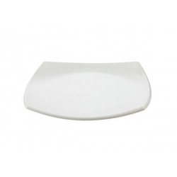 Luminarc Quadrato Side Plate White