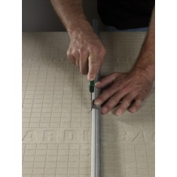 HardieBacker Cement Board for Floors