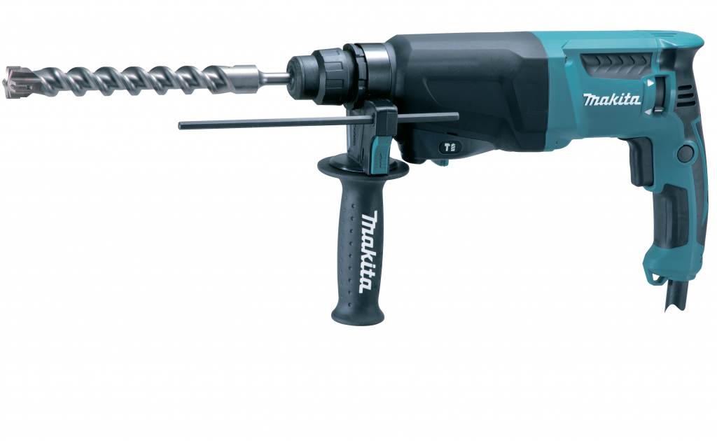 Makita Rotary Hammer SDS+ 26mm