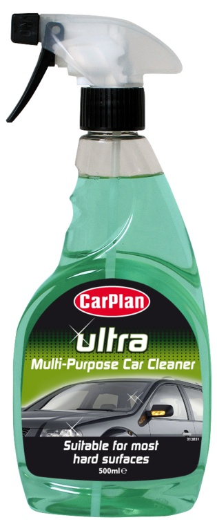 Carplan Ultra Multi-Purpose Cleaner - 500ml