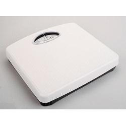 Terraillon T101 Mechanical Bathroom Scale - 120kg Grey