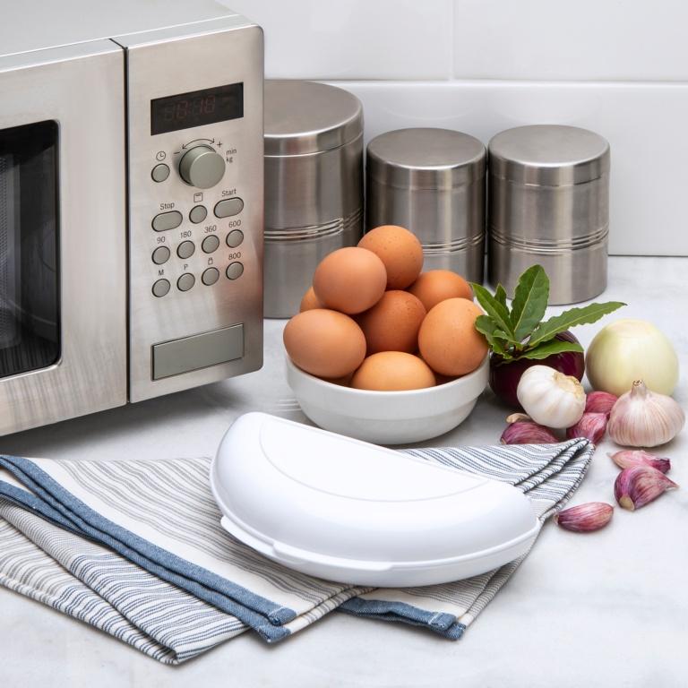 Microwave It Omelette Maker