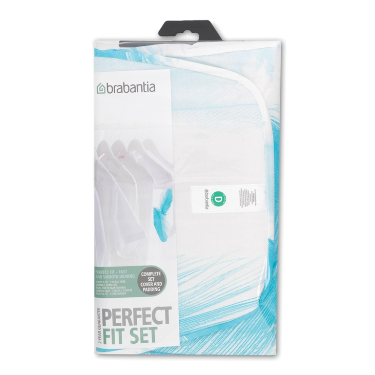 Brabantia Ironing Board Cover Colourful (Assorted) - 135 x 45cm