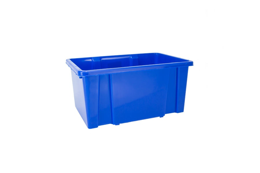 TML Storage Box - Blue 7L