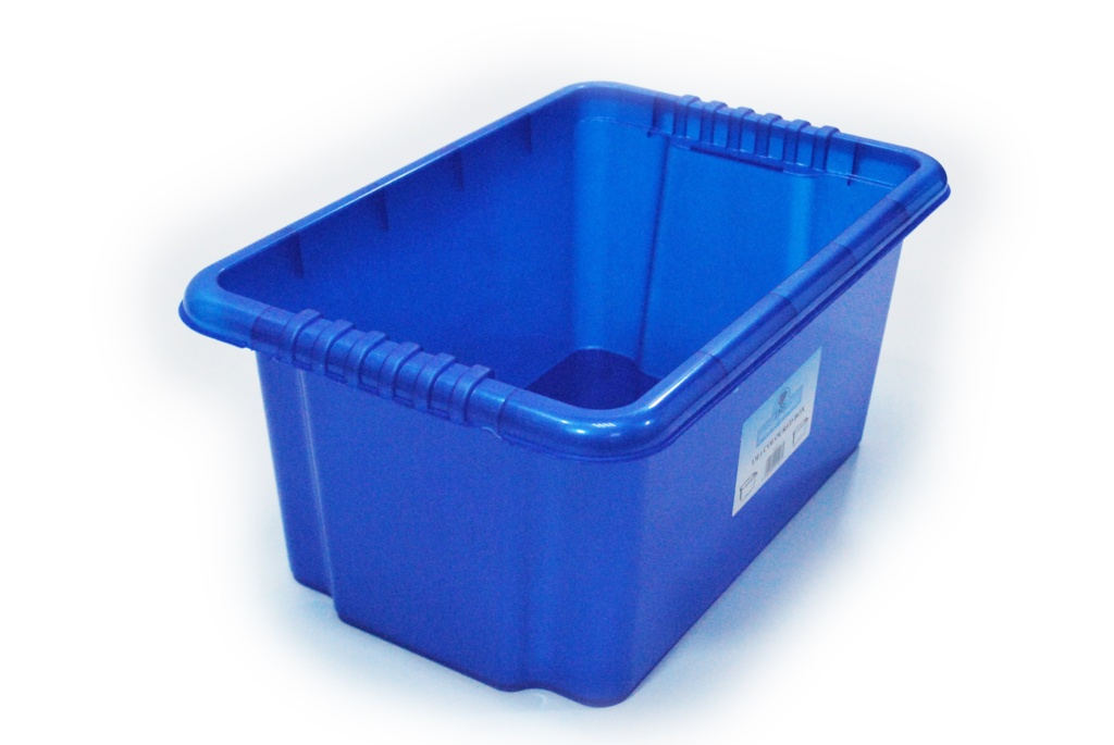 TML Storage Box - Blue 13L