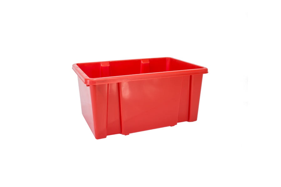 TML Storage Box - Red 7L