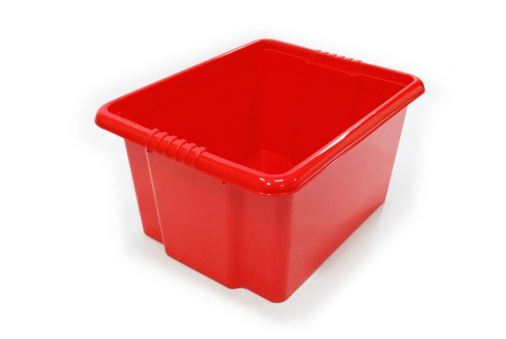 TML Storage Box - Red 35L