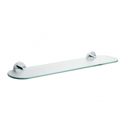 Croydex Romsey Glass Shelf