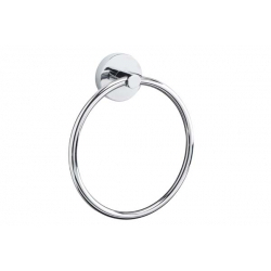 Croydex Romsey Towel Ring