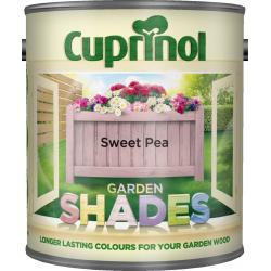 Cuprinol Garden Shades 1L Sweet Pea