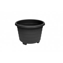 Grosvenor Round Planter