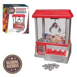 Global Gizmos Candy Grabber