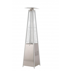 Lifestyle Tahiti Flame Heater With Regulator