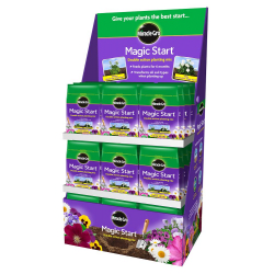 Miracle-Gro Magic Start