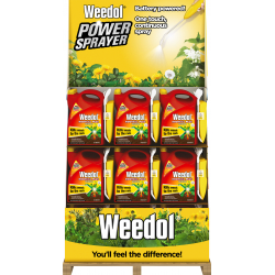Weedol Rootkill Power Spray Gun!