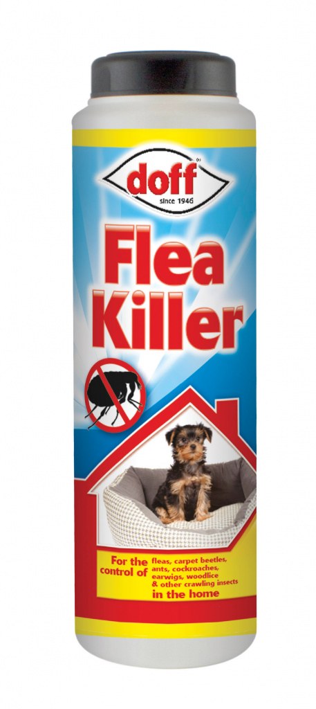 Doff Flea Killer Powder - 500ml