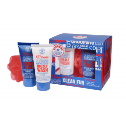 Good Clean Fun Gift Set