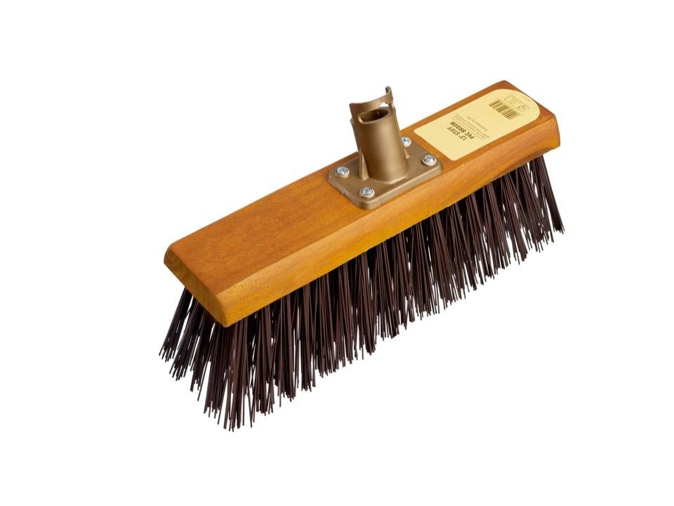 "Groundsman PVC Broom Head - 13"""