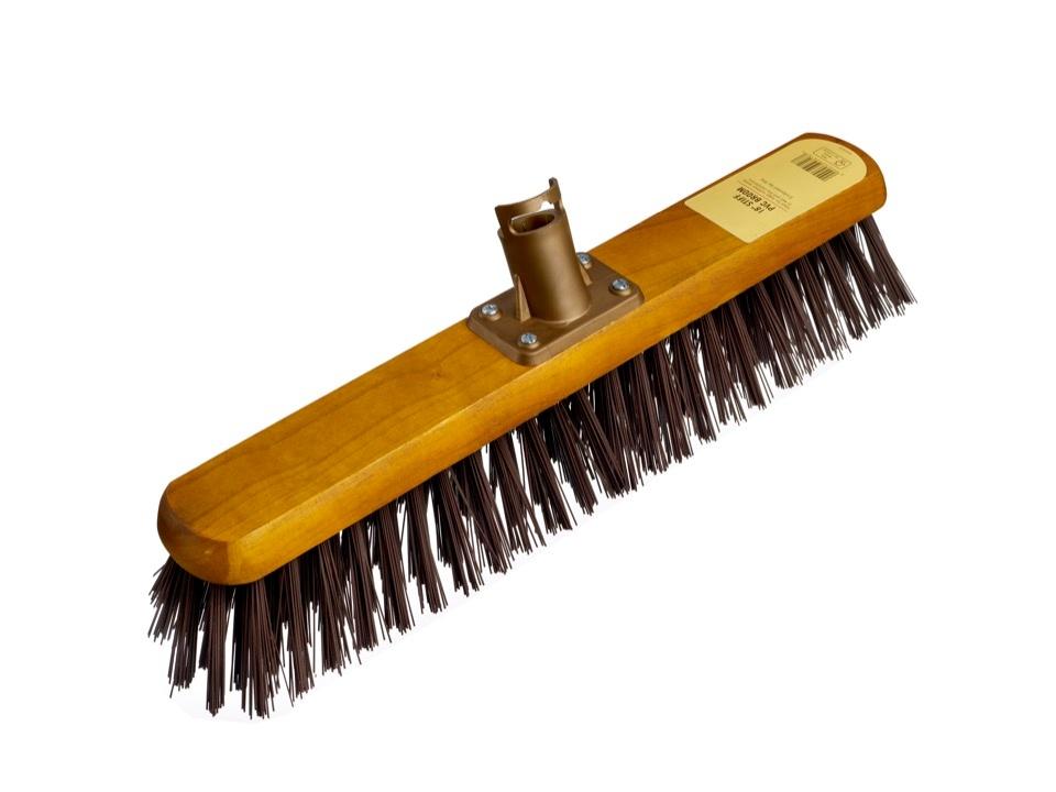 "Groundsman PVC Broom Head - 18"""