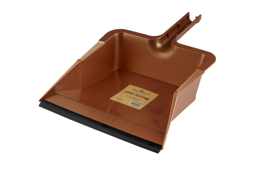 Groundsman Large Dustpan