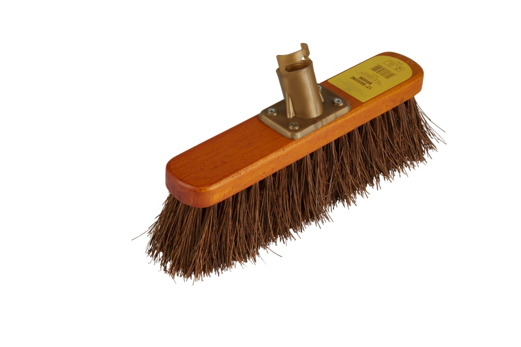 Groundsman Bassine Broom Head - 12""