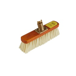 Groundsman Soft PVC Broom Head 12""