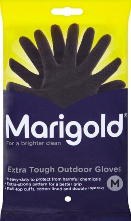 Marigold Outdoor Gardening Gloves - M