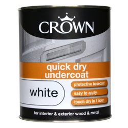 Crown Quick Dry Undercoat