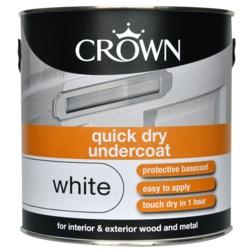 Crown Quick Dry Undercoat
