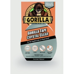 Gorilla Crystal Clear Tape