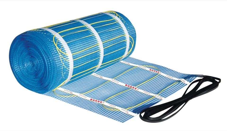 Thermosphere Underfloor Heating Mesh 150W/m² - 5 x 0.5m (2.5m2)