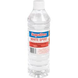 SupaDec White Spirit - 750ml