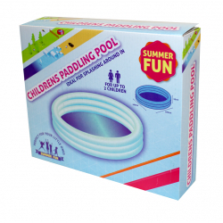 Boyztoys Small Pool