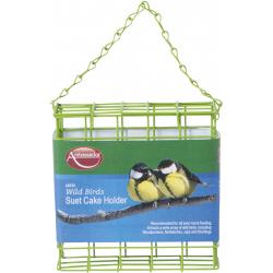 Ambassador Wild Birds Suet Cake Holder