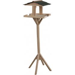 Ambassador Wooden Bird Table